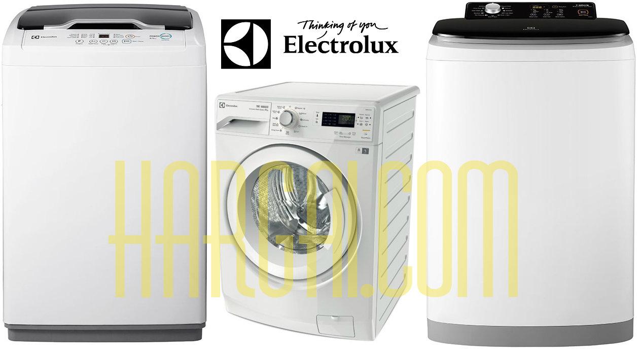 Lihat Cara Ganti Bearing Mesin Cuci Electrolux paling mudah