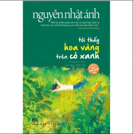 Tôi Thấy Hoa Vàng Trên Cỏ Xanh ebook PDF-EPUB-AWZ3-PRC-MOBI