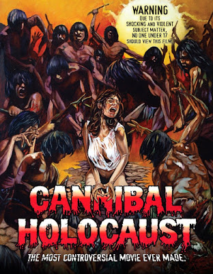 Cannibal Holocaust Movie