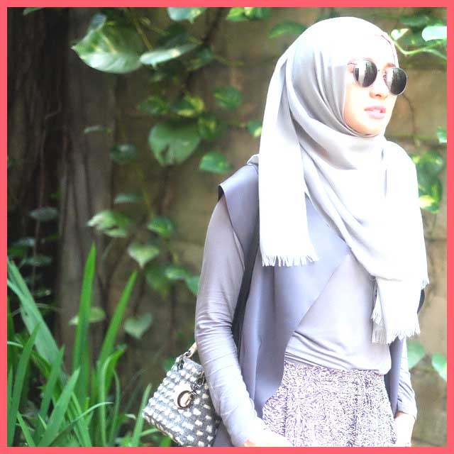 Capria Outlet Hijab Style