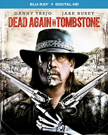 Dead Again In Tombstone (2017) 720p y 1080p BDRip mkv Dual Audio DTS 5.1 ch