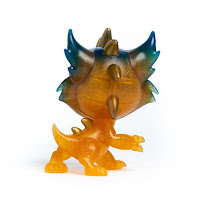 SDCC 2021 Cryptozoic Cryptkins Unleashed Cosmic Collection Vinyl Figures Cosmic Chupacabra 01