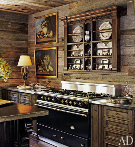 16 Sophisticated Rustic Living Room Designs You Won T Turn: Obee Designs: January 2012