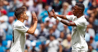 مفاجأة ..خلاف بين زين الدين زيدان , وإدارة ريال مدريد