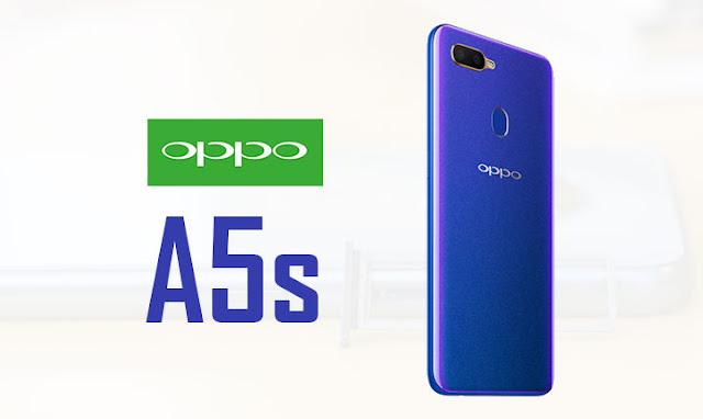 سعر و مواصفات Oppo A5s مميزات و عيوب