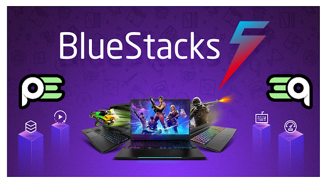 تحميل برنامج bluestacks للكمبيوتر
