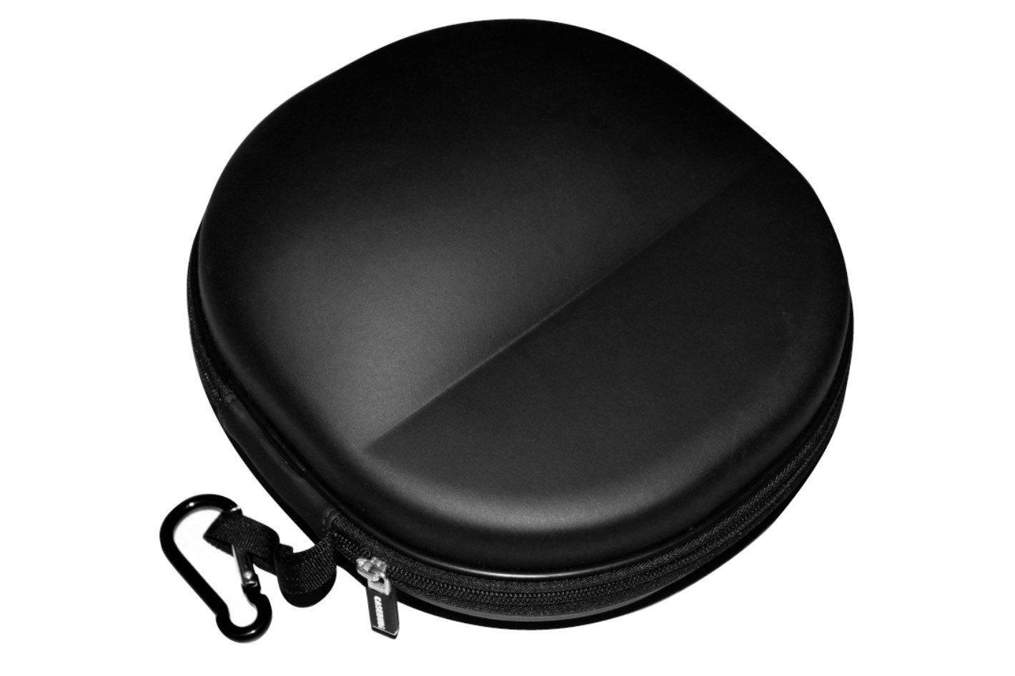980bf046809 The PC Tech, Gadget, and Headphone Hub: Sennheiser Headphone Case ...