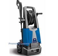 Logo Agristore Italia : vinci gratis una Idropulitrice Comet RM 1100 Extra ( 110 euro)