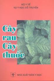 Cây rau cây thuốc - Nguyễn Đức Đoàn