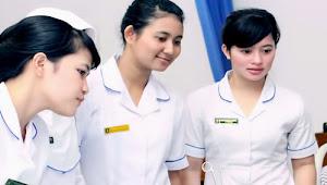 """18 Alasan Kenapa Seorang Bidan dan Perawat Banyak """"Diburu"""" Oleh Laki-Laki"""