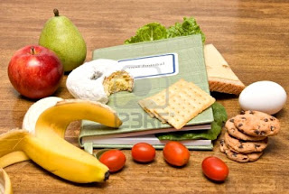 journal alimentaire