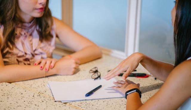 Jangan Katakan 5 Hal Ini Saat Interview Jika Ingin Cepat Dapat Kerja