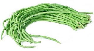 manfaat  kacang panjang dan brokoli