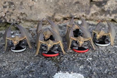 Razorwings