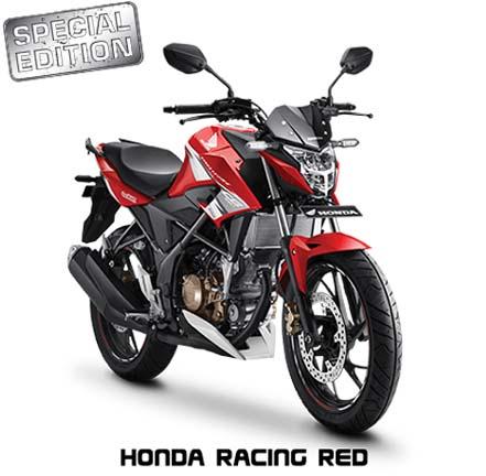 AHM Luncurkan Warna baru Honda CBR150R Streetfire