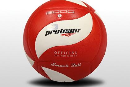 Cara Menambal Bola yang Sobek dengan Cairan Tambal Ban