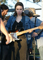 Rooney Mara on the set of Song to Song (26)
