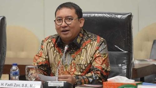 Fadli Zon Geram, Nelayan Pengamal Pancasila Dihukum 5 Tahun