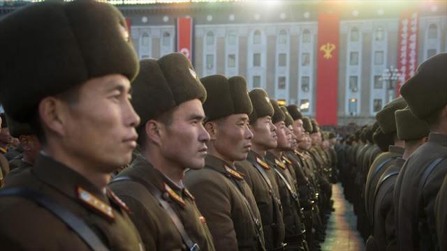 """""""Corea del Norte envía más de 40 agentes secretos a Corea del Sur"""""""