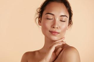 perlindungan kulit sehat