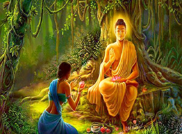 Phật dạy: Mỗi người xuất hiện trong cuộc đời bạn đều có nguyên do