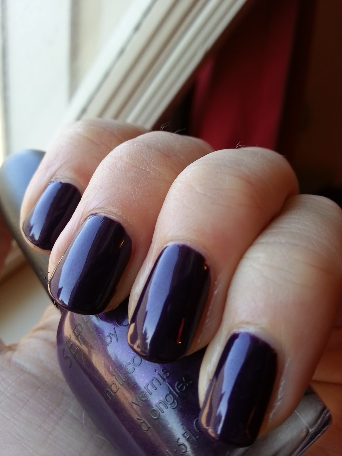 Sephora by OPI Archives - Lazy Betty