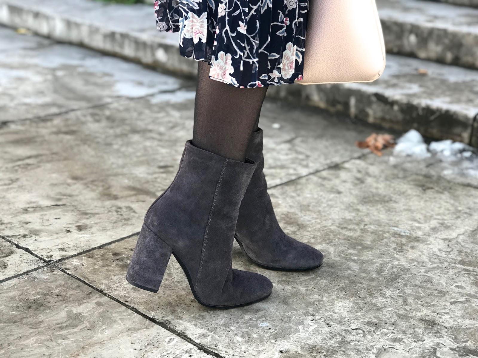 boots jonak AH17