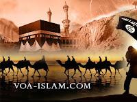Jihad Lebih Utama Daripada Haji Mabrur