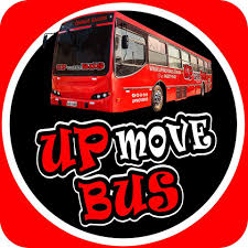 UP MOVE BUS