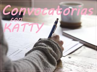 Convocatorias con KATTY