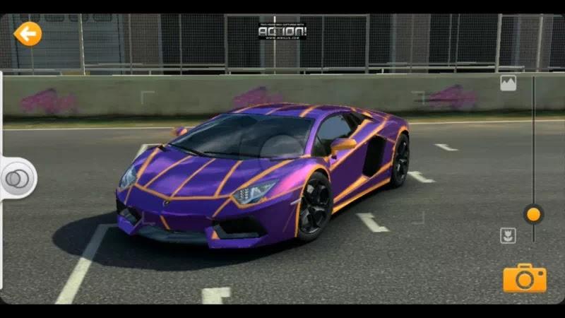 Real racing 3 Hack Apk Mod Everything