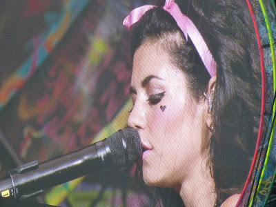 Marina & The Diamonds au Stade de France