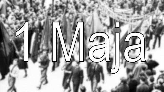 1 Maja