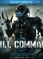 Kill Command (2016) BluRay Subtitle Indonesia Terbaru