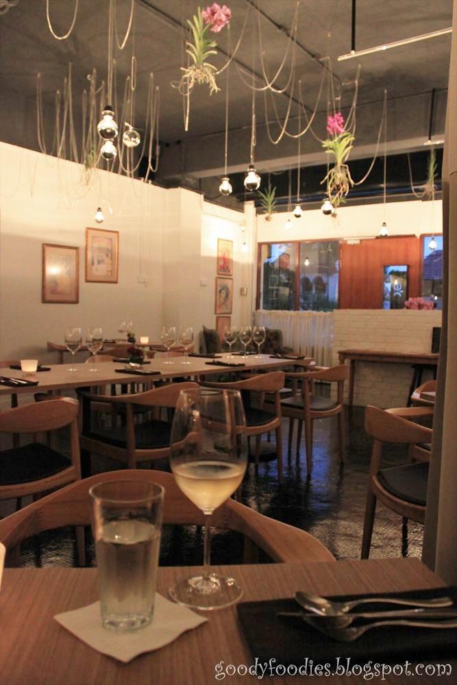 Goodyfoodies Birthday 3 Bistro A Table Petaling Jaya