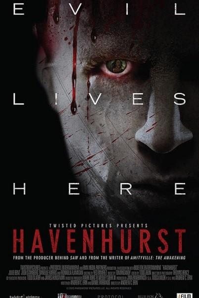 Film Havenhurst 2017 Bioskop