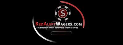 RedAlertWagers.com Sports Plays