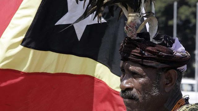 Maiores partidos timorenses em silêncio sobre soluções para crise política
