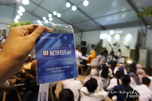 BINETIFEST 2019 BANK INDONESIA
