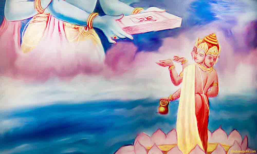 A summary of classifications of hindu scriptures shruti smriti and nyaya