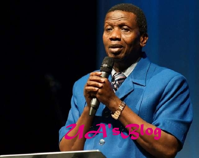 Only God can solve Nigeria's problems – Pastor Adeboye