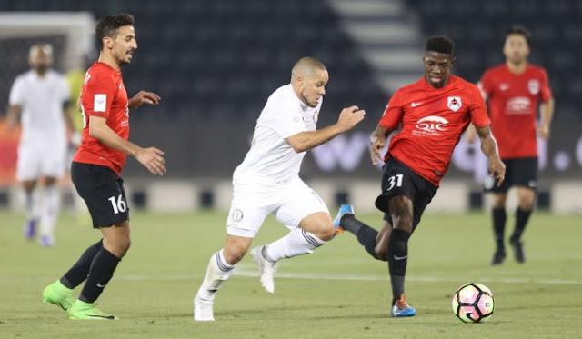 بث مباشر مباراة الريان والخور اليوم الجمعة في دوري نجوم قطر