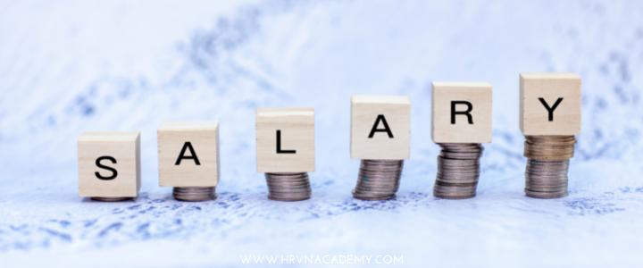 Hướng dẫn xây dựng quy chế lương thưởng