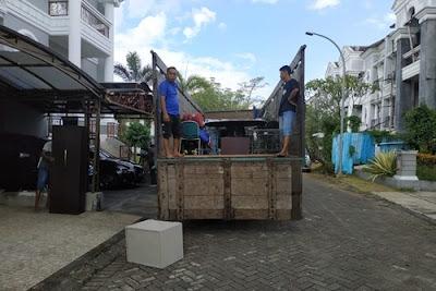 Sewa Truk Fuso Long Pindahan Banjarmasin Purwokerto