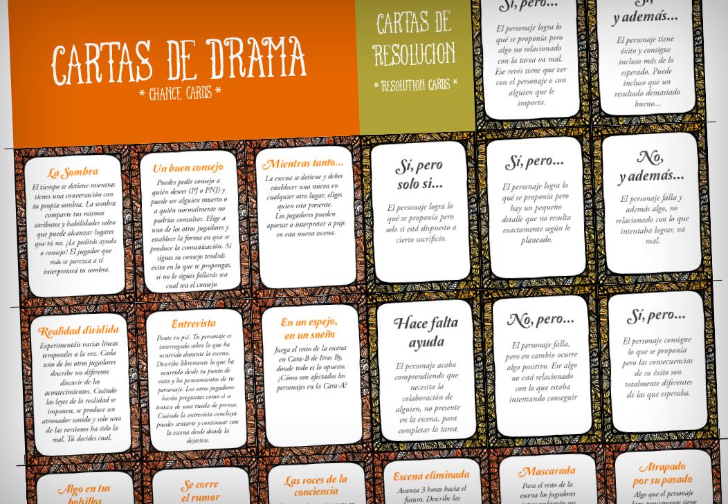 Descargar Cartas Itras PDF GDRive