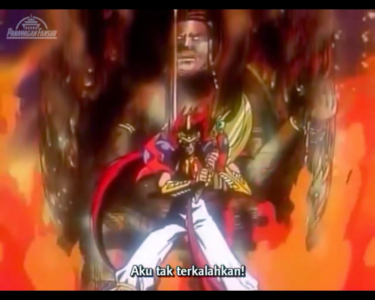 Download Zenki Episode 20 Subtitle Indonesia