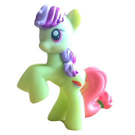 My Little Pony Prototypes and Errors Peachy Sweet Blind Bag Pony