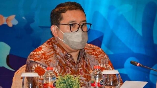 Fadli Zon: Vaksin Sinovac dari China Belum Jelas Keampuhan dan Keamanannya