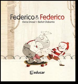Federico & Federico (Edición Colombiana)