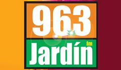 FM Jardín 96.3